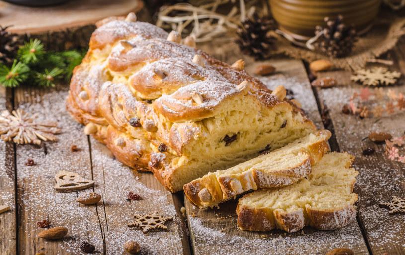 Gości pozytywnie zaskoczysz ciastem ze sprawdzonego przepisu babci! /123RF/PICSEL