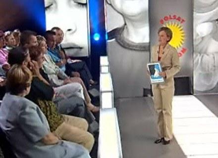 Goście programu /Telewizja Polsat