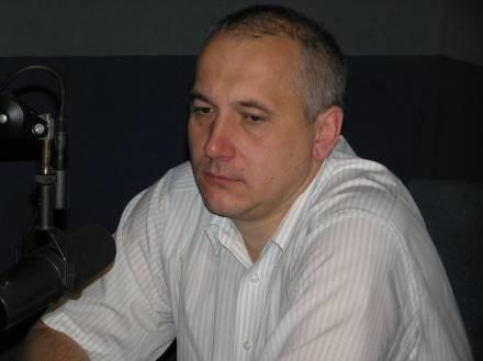 Gościem Kontrwywiadu RMF FM był Joachim Brudziński, sekretarz generalny PiS /INTERIA.PL