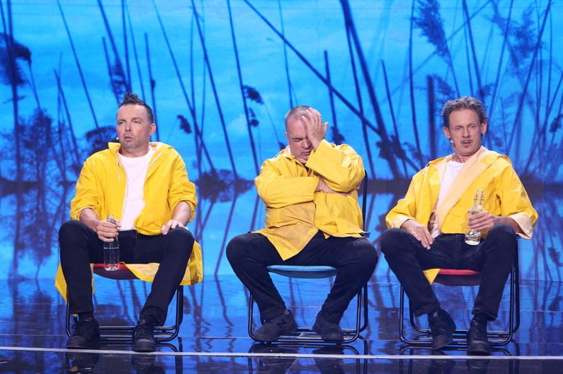 Gościem pierwszego odcinka będzie Kabaret Ani Mru Mru /Polsat