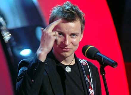 """Gościem specjalnym koncertu """"TOP"""" będzie zespół Feel/fot. T. Piekarski /MWMedia"""