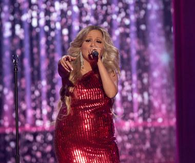 """Gosia Andrzejewicz zachwyciła jako Mariah Carey w """"Twoja twarz brzmi znajomo"""": Już nic nie pamiętam"""