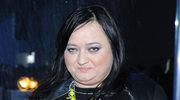 """Gosia Baczyńska: """"Martwię się, że jestem trochę za gruba"""""""