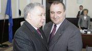 Gosiewski zastąpi Kaczyńskiego