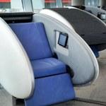 GoSleep - lotniskowa oaza dla zmęczonych podróżnych