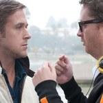Gosling wdzięczny za uściski reżysera