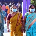 Gospodarka Indii zwalnia przez epidemię koronawirusa