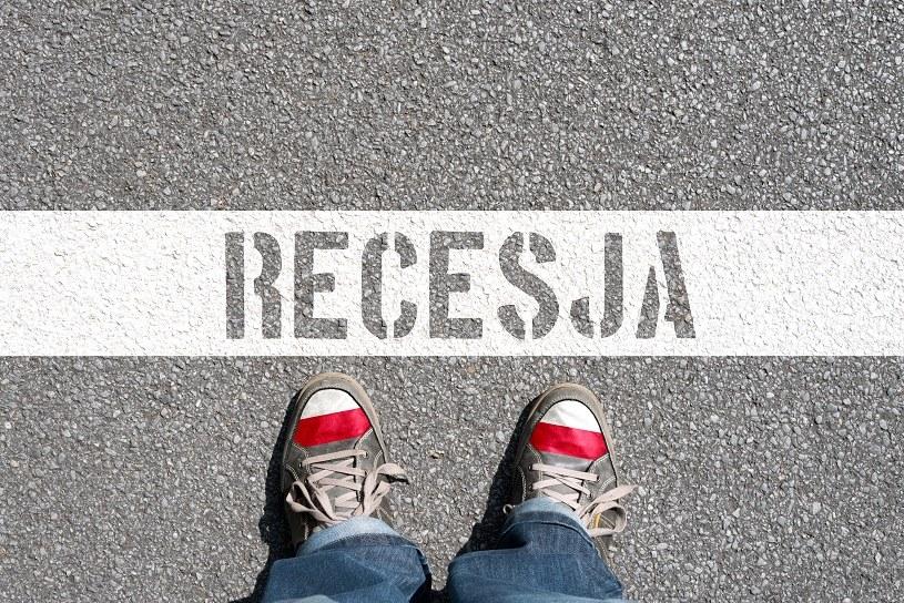 Gospodarka Polski skurczy się w tym roku o 4,6 procent /123RF/PICSEL