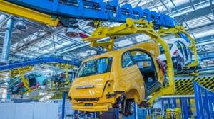 Gospodarka rusza, a Fiat wciąż nie wznawia produkcji