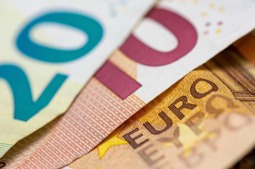Gospodarka strefy euro w IV kw.: -0,7 proc. kdk, a rdr -4,9 proc. /123RF/PICSEL