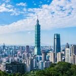 Gospodarka Tajwanu korzysta na konflikcie Chiny-USA