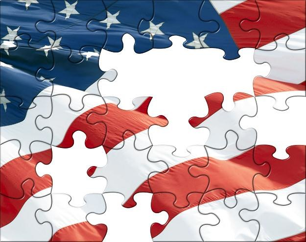 Gospodarka USA zdrowieje, bo uniknęła błędów Europy? /© Panthermedia