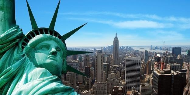 Gospodarka USA zwalnia, bo firmy nie chcą wydawać /©123RF/PICSEL