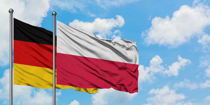 Gospodarki Niemiec i Polski maszerowały co najmniej od 15 lat ręka w rękę /123RF/PICSEL