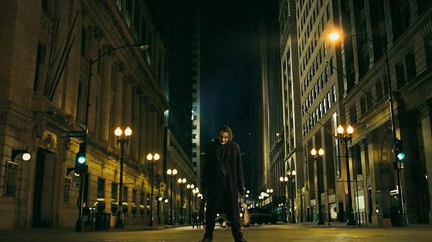 Gotham City stanie się już niebawem Metropolis /materiały prasowe