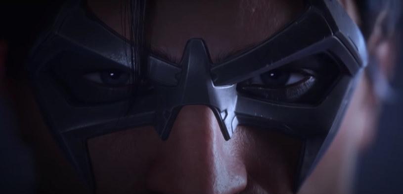 Gotham Knights /materiały prasowe