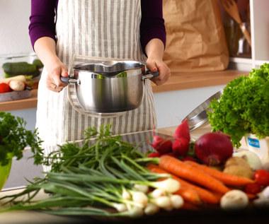Gotowane czy surowe? Jak jeść warzywa, by były zdrowe?