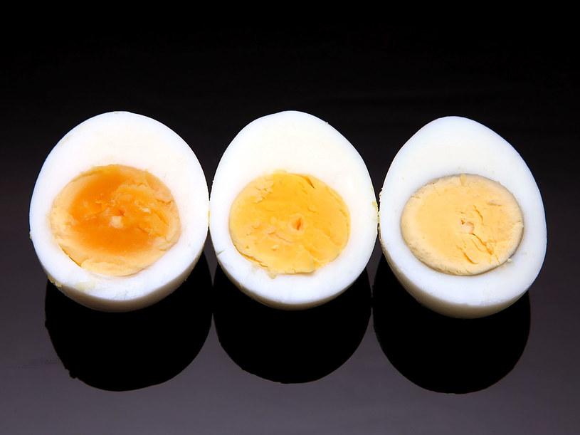 gotowane jajka /© Photogenica