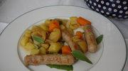 Gotowanie czas zaczac... ale i recenzja chcialam sie podzielic.