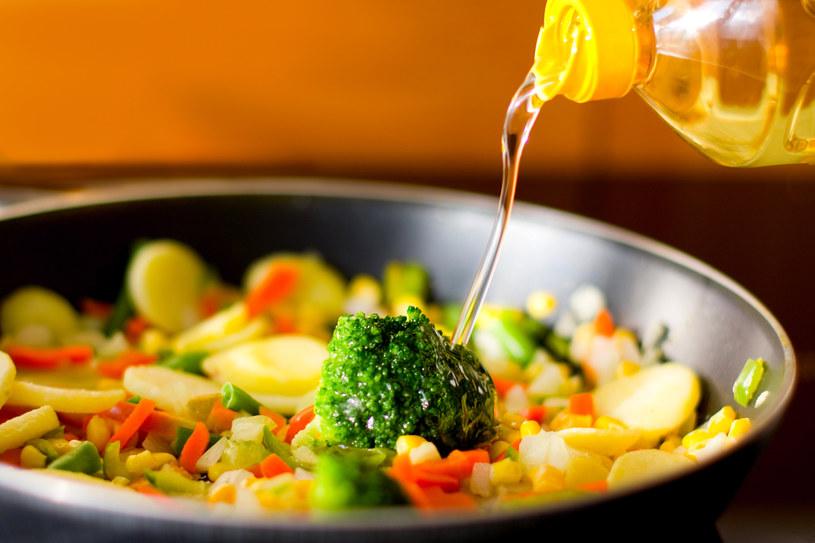 gotowanie warzyw /© Photogenica