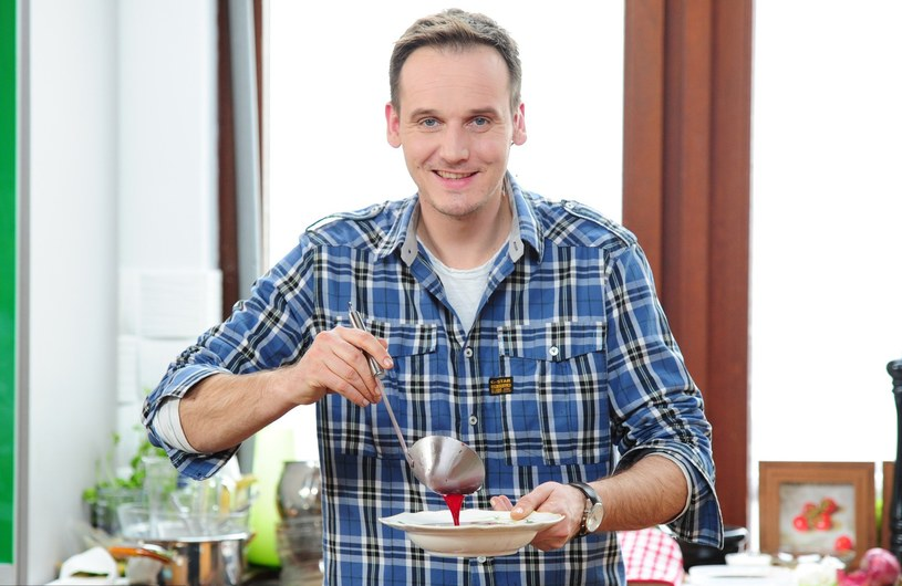 Pascal Brodnicki Porządek W Kuchni Daje Wolność Menway W