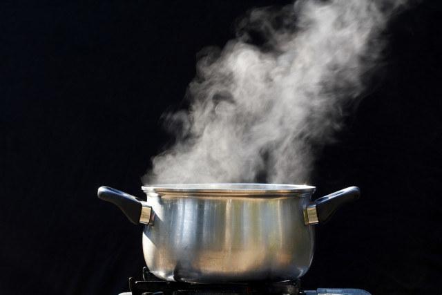 gotowanie wody /© Photogenica