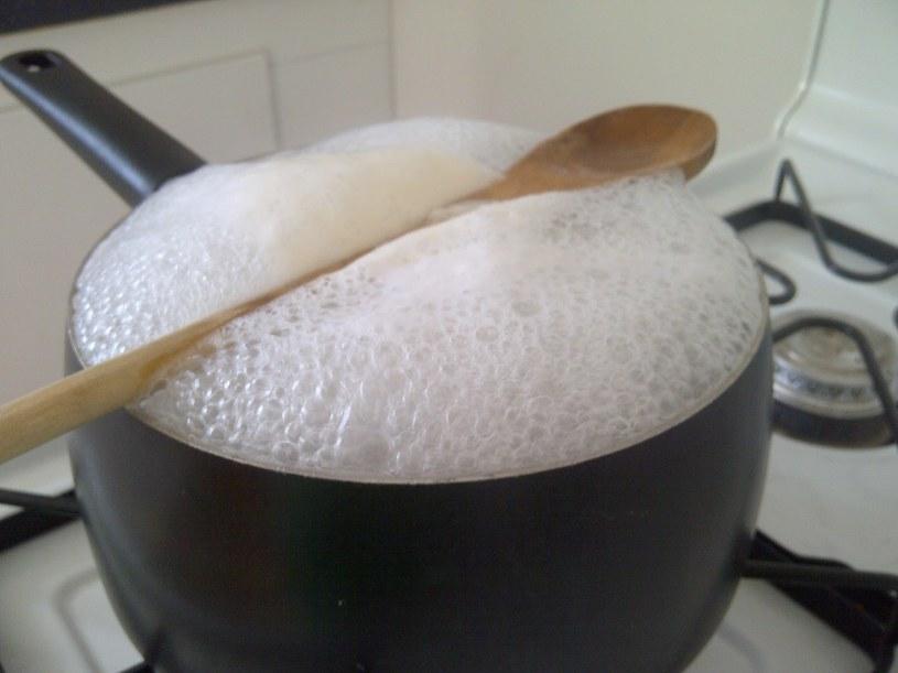 gotowanie z łyzką /© Photogenica