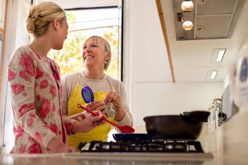 gotowanie z radością /© Photogenica