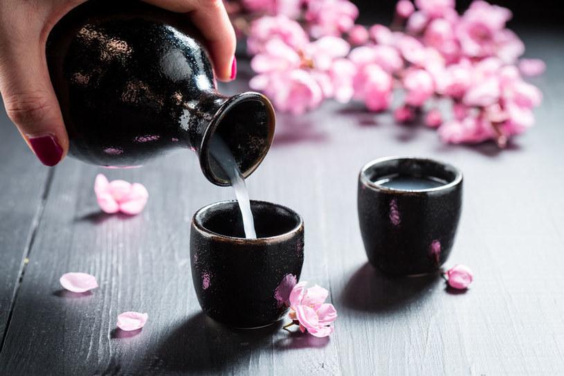 Gotowe sake /©123RF/PICSEL