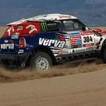 Gotowi do rajdu Dakar 2012