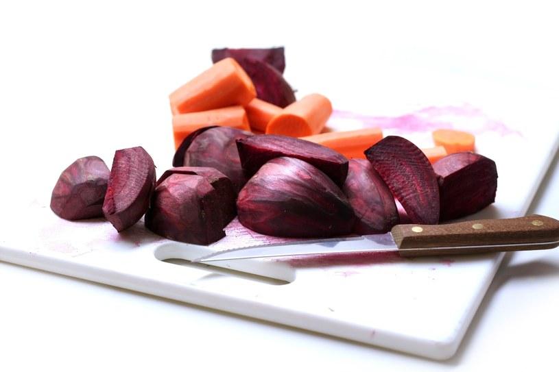 Gotuj te warzywa kilka minut na parze i jedz ciepłe codziennie. /123RF/PICSEL