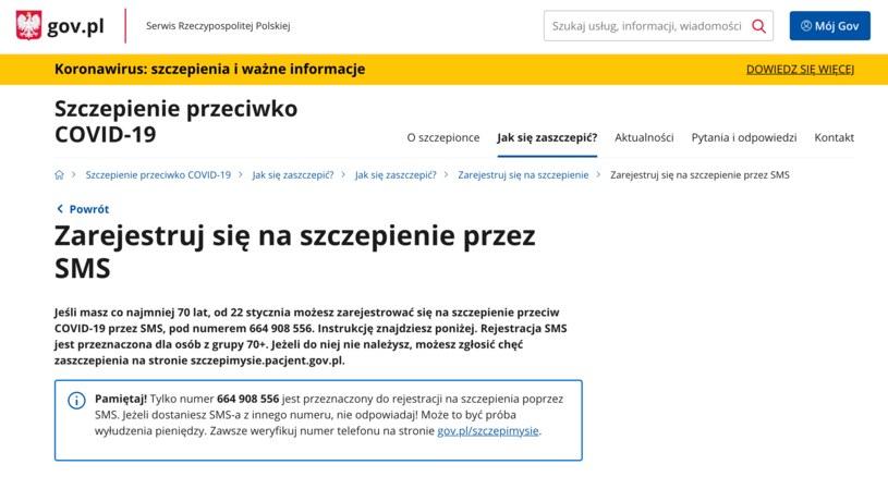 gov.pl /materiał zewnętrzny
