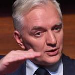 Gowin: 3 parlamentarzystów chce przystąpić do nowej formacji