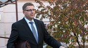 Gowin: Brak kary dla Milewskiego byłby gorszący