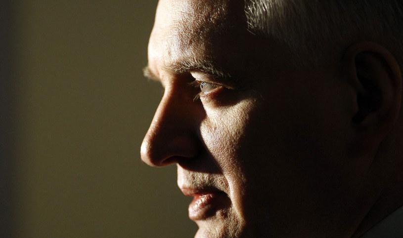 Gowin dąży do tego, by PO stała się bardziej obywatelska. Co na to Tusk? /Adam Guz /Reporter
