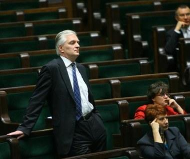 """Gowin do Sejmu? """"Wszystko jest jeszcze możliwe"""""""
