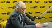 Gowin: Gdyby Polska leżała tam, gdzie Wielka Brytania, głosowałbym za wyjściem z UE