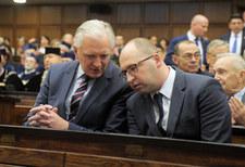 Gowin i Bielan wymusili rezygnację na Turczynowicz-Kieryłło