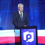 Gowin: Moja dymisja i niezłomność naszych parlamentarzystów uratowały autorytet państwa