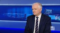 Gowin o poparciu kandydatury prof. Wiącka : Wybór RPO nie jest objęty umową koalicyjną