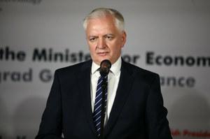Gowin: Porozumienie będzie w rządzie w przyszłej kadencji Sejmu