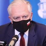 Gowin: Rząd zdecydował o przedłużeniu Tarczy branżowej