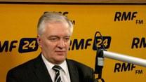 Gowin: Schetynę czeka luksusowe wygnanie w PE
