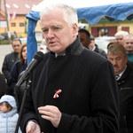Gowin: Uważam Tuska za zawodnika politycznego wagi ciężkiej