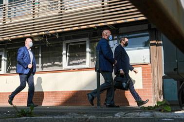 Gowin wicepremierem, rząd bez Emilewicz? Kolejna runda rozmów na Nowogrodzkiej