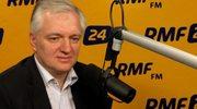 Gowin: Wierzę w uczciwość Tuska. Liczenie głosów to chwyt wyborczy