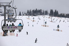 Gowin: Wyciągi narciarskie będą zimą zamknięte