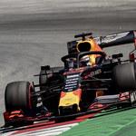 GP Austrii: Spektakularne zwycięstwo Verstappena. Kubica ostatni
