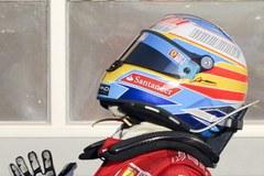 GP Bahrajnu: Zwycięstwo Alonso