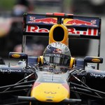 GP Chin: Znów dominacja Red Bulla?